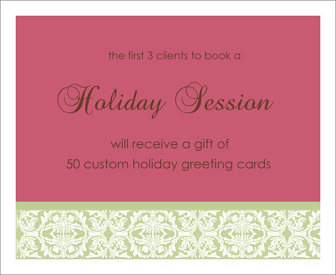 Holiday special:blog ready