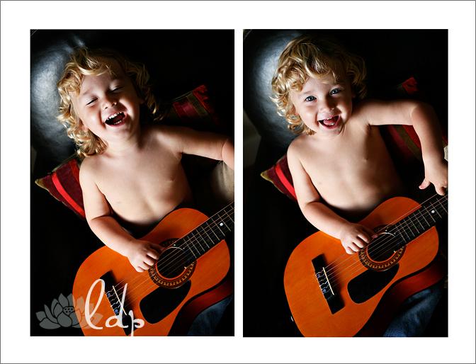Koa guitar collage copy