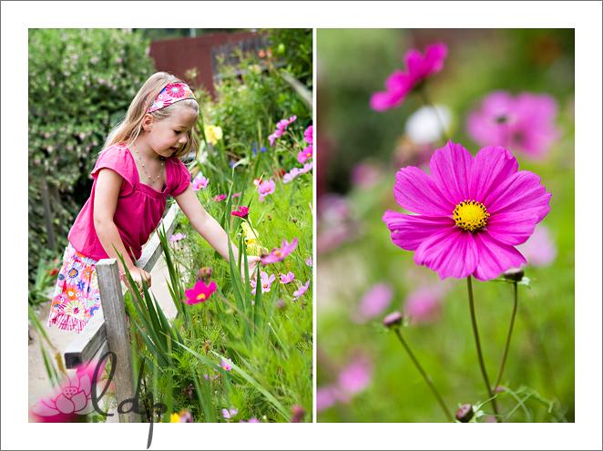 Tiff collage flower
